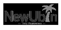 New Ubin Singapore Logo