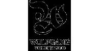Wolfgang Violin Studio Logo